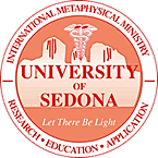 Univ of Sedona badge